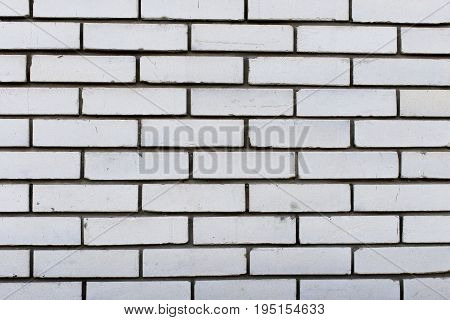 White brick wall for design. Seamless texture, detailed background texture.nThe white surface of the stone blocks. Background and textures photography.nBrick wall and concrete texture background. Grunge background. White grunge brick wall texture backgrou