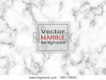 Abstract white marble texture, Vector pattern background, Trendy template inspiration for your design, Easy to use by print a special offer or add your own logo, images, and text , whatever you want.