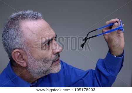 Nen Cleaning Glasses