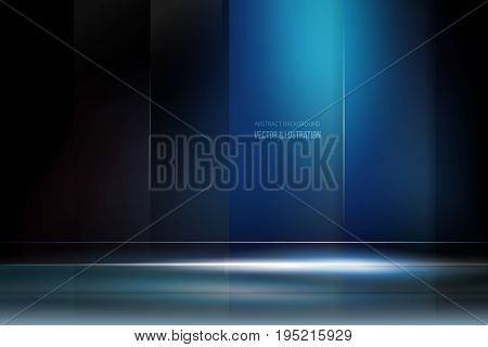 Graphical Abstract Technology Background High-tech and Modern 3d Space.