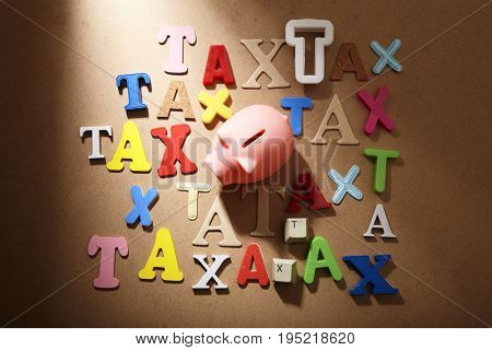 saving for lot of tax