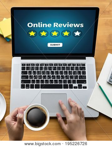 Online Reviews Evaluation Time For Review  Inspection Assessment Auditing