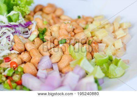 Fancy Cashews - Roasted & Salted,Roasted Rosemary Cashews Recipe