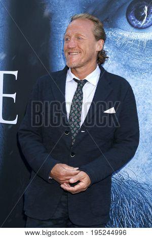 LOS ANGELES - JUL 12:  Jerome Flynn at the