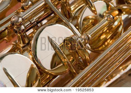 saxophone macro
