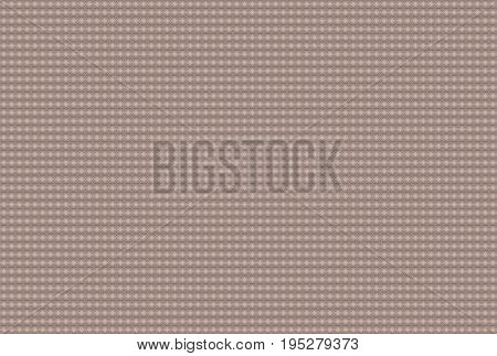Background beige with vertical and horizontal lines is composed of cells with a snake skin test