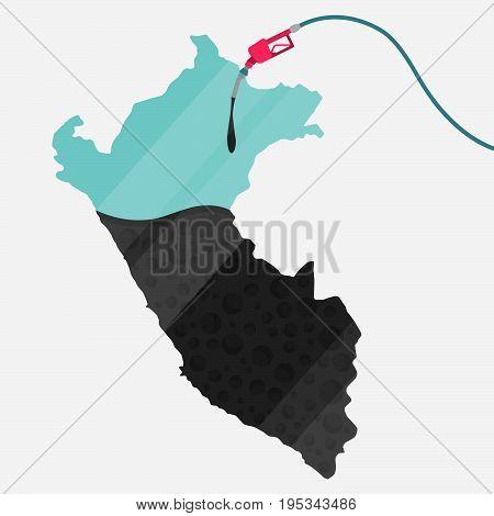 Oil Of Peru