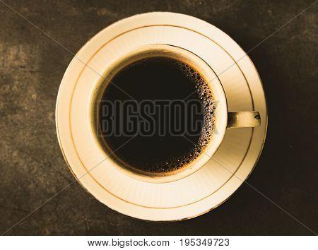 Hot aromatic tea for an evening break!
