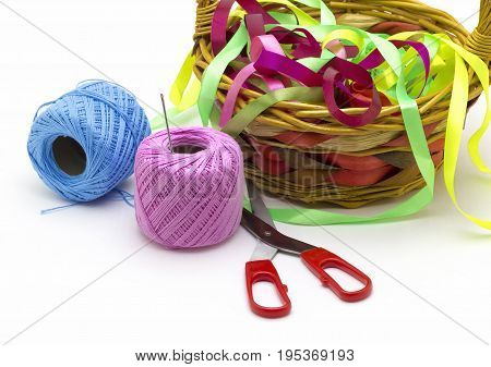Items For Embroidery