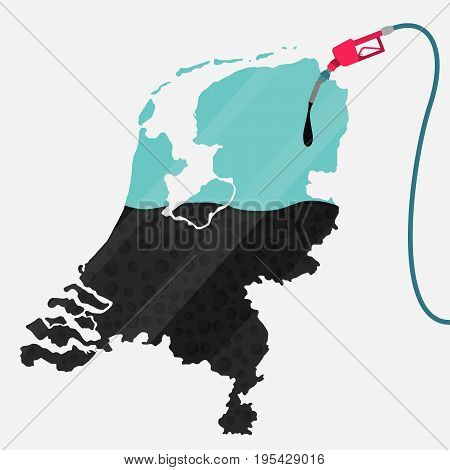 Oil Of Netherlands