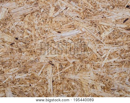 Very Rough Woodchip Chipboard Wood Background Texture