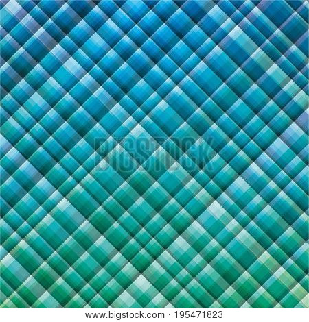 Abstract Colorful Background combination of blue and turquoise colors used in attractive gradual sequence for your business