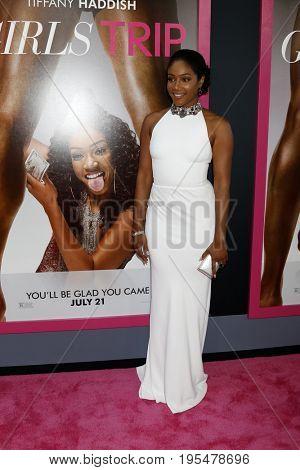 LOS ANGELES - JUL 13:  Tiffany Haddish at the