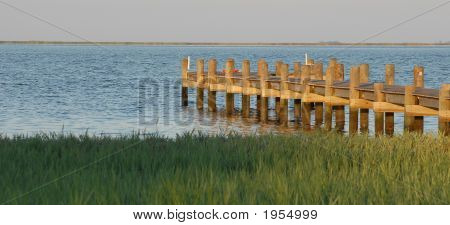 Dock Of The Bay