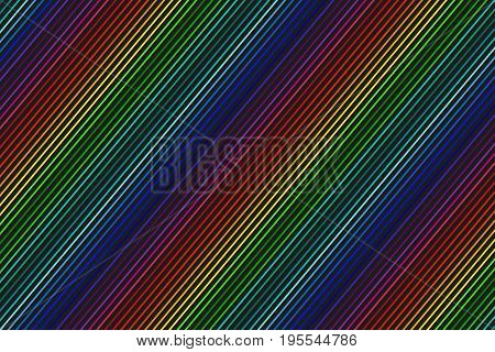 Colorful abstract background colorful striped pattern vector illustration