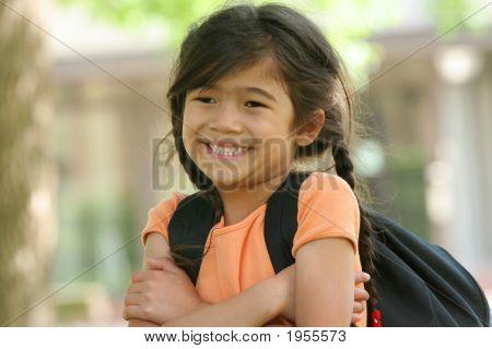 Ready For School!