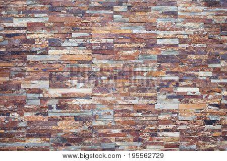 Stone wall pattern natural surface. Modern and creative interior and exterior walls design. Brick wall building and brick wall decoration texture.