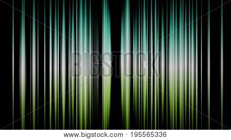 Fantastic Modern Abstract Stripe Background Design Illustration