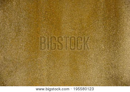 Brown gray texture of a concrete foundation foundation of a building