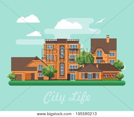 Citylife8