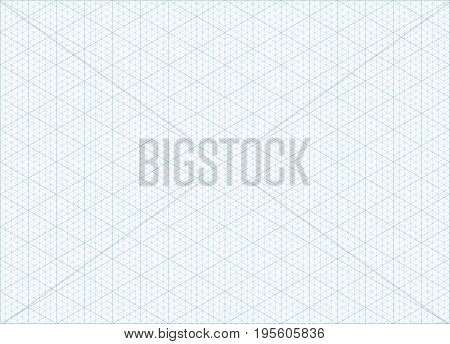 Blue Vector Isometric Vector Photo Free Trial Bigstock