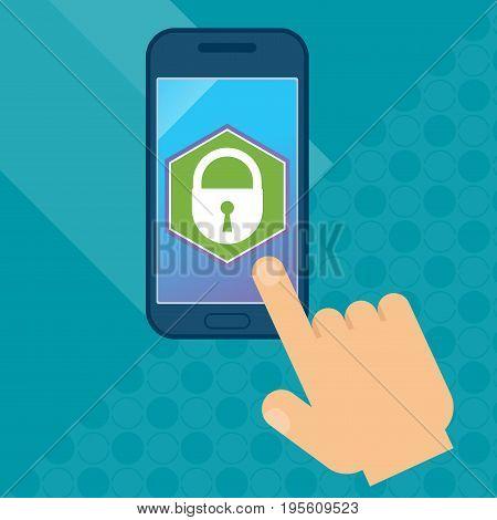 Mobile Phone Lock
