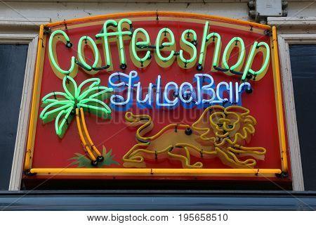 Amsterdam Coffeesop