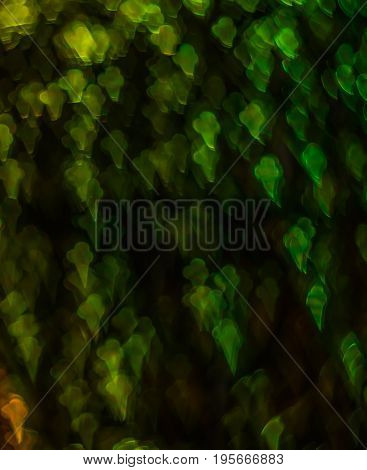 Beautiful Background With Different Colored Ice Cream In A Wafer, Abstract Background, Ice Cream Sha