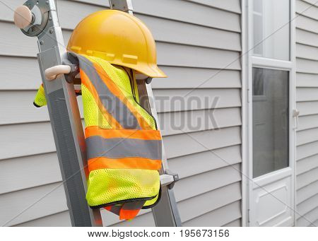 Construction Work Gear
