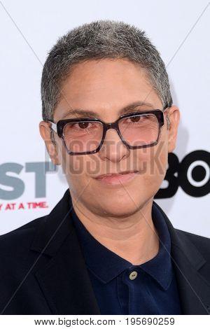 LOS ANGELES - July 15:  Jill Soloway at the
