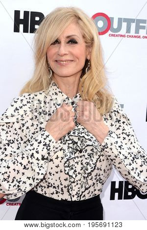 LOS ANGELES - July 15:  Judith Light at the
