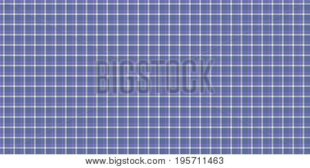 Powder Blue Seamless Scottish Tartan Background Texture