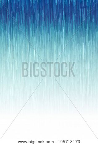 Abstract background. Bright music visualization. White space for text. Geometric texture.