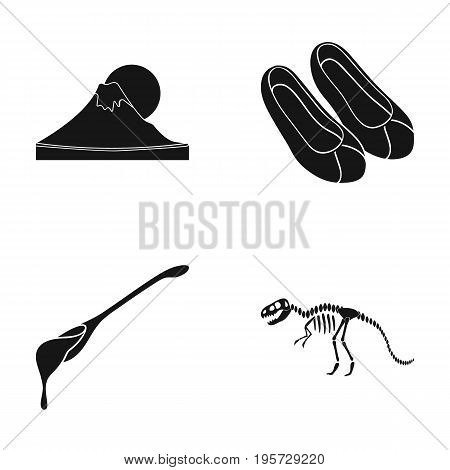 nature, production, beekeeping and other  icon in black style.antiquity, museum, history, icons in set collection