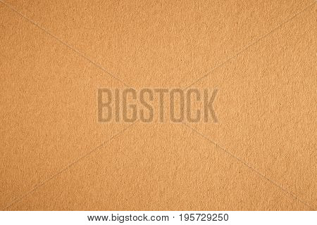 Brown cardboard sheet abstract texture background for design