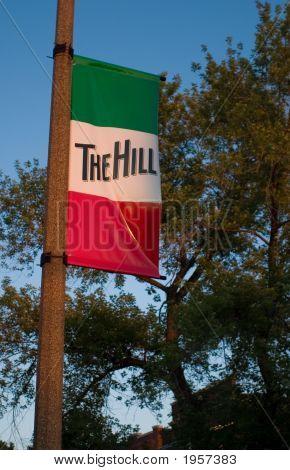 The Hill, St Louis, Missouri
