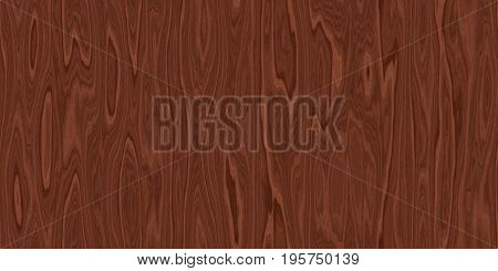 Professional Walnut Wood Seamless Background Texture