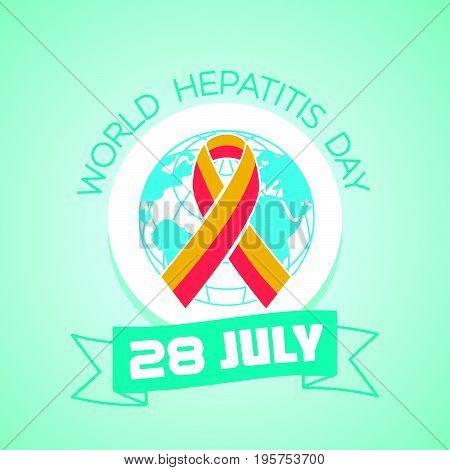 28 July  World Hepatitis Day
