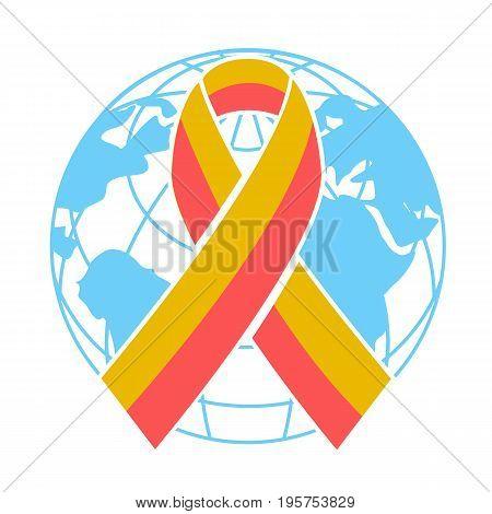 Icon  World Hepatitis Day