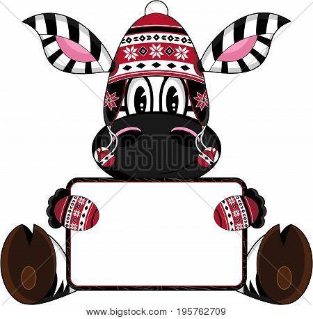 Bobble Zebra & Sign.eps