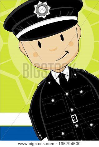 British Policeman 26