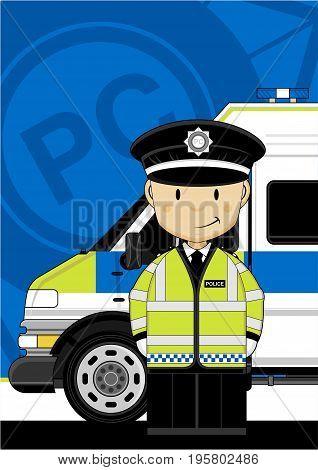 British Policeman 38