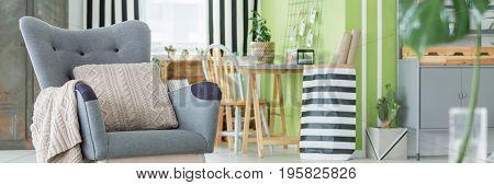 Botanic Style Room