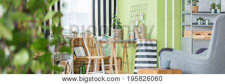 Trendy Decor Of Lounge
