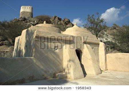 Oldest Mosque