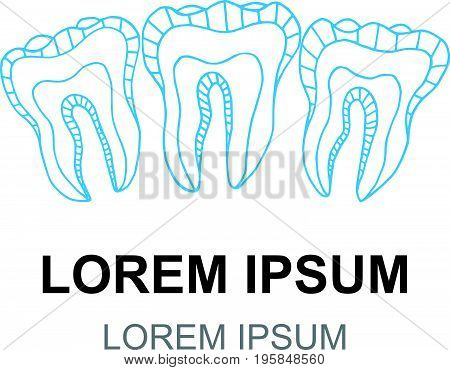 Tooth Logo Concept