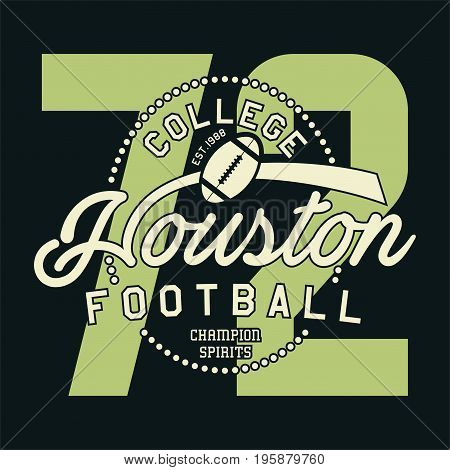 graphic design college houston for shirt and print