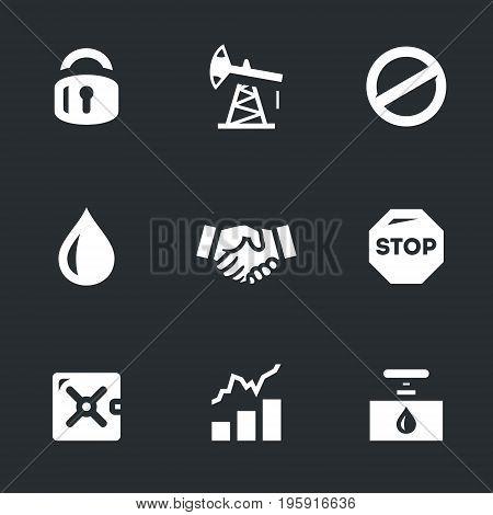 Lock, watchtower, ban, drop, handshake, stop, safe, quotes, pipeline.
