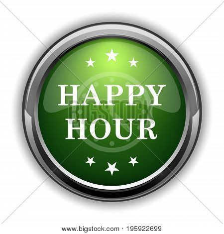 Happy Hour Icon0