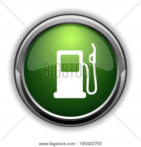 Gas Pump Icon0